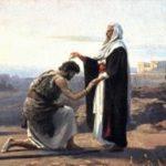 Урок 70. Саул первый царь народа израильского