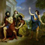 Урок 74.Вторичное бегство Давида