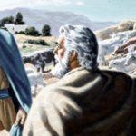 Урок 71.  Первая ошибка Саула