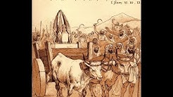 Субботняя школа 10.11.2018 Ковчег Божий в Кириафиариме