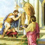 Урок 77. Царствование Давида в Хевроне