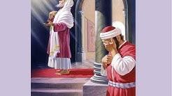 Ответы на Вопросы 26.12.2018 «Фарисей может прятаться в каждом»