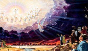 Состояние народа Божьего перед пришествием Иисуса Христа