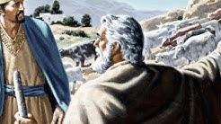 Субботняя школа 08.12.2018 Ошибки Саула и помазание Давида